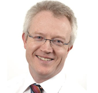 Peter Crooks, Chairman of the BDA's Northern Ireland Dental Practice Committee
