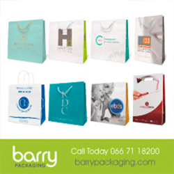 Barry Packaging